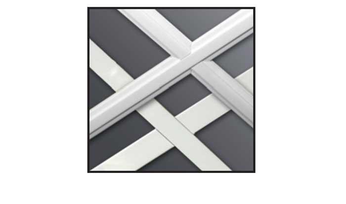 coutour grid
